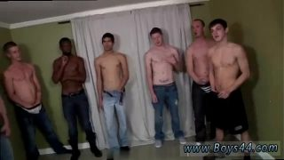Gays cumshots eating movietures Curly haired ultra-cutie Alex Grey