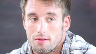 HD GayCastings – Cute and shy American boy is fucked by the casting agent