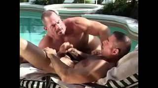 HotOlderMale.com – Bears in Paradise: Nick Moretti and Tim Kelly